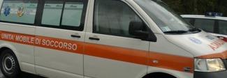 Frosinone, scontro tra auto a Veroli: feriti in ospedale