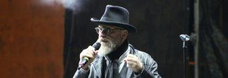 Mario Biondi a Umbria Jazz il 21 luglio