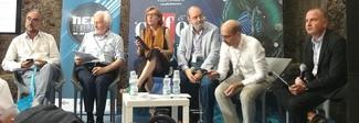 Blocchi magici e nasi artificiali, Napoli protagonista a Giffoni