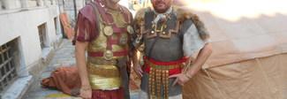 Otricoli, grande festa della romanità al Parco archeologico sino a domenica