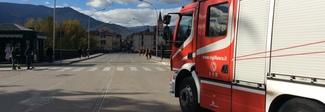 Ferrovia/Frana sulla Avezzano-Roccasecca I lavori dureranno un mese
