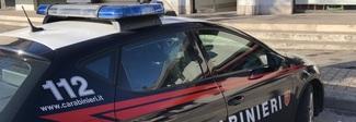 Cassino/In trappola la banda dei Rolex Tre arresti dei carabinieri