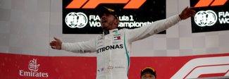 Gp Germania, Hamilton convocato dai giudici di gara: resta primo