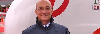 Distretto Aerospaziale Campania, Carrino confermato presidente