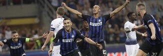 Clamoroso a Milano, è pazza Inter: rimonta il Tottenham 2-1 al 92'
