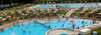 Padova Nuoto prende le piscine rodigine e salva il Comune dai debiti