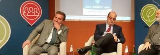 Regione, l'ipotesi di giunta di Nicola Zingaretti: una donna assessore per Viterbo