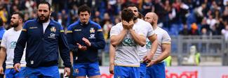 Rugby, all'Olimpico il ko più amaro con la Scozia: finisce 27-29