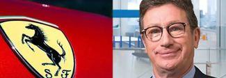Ferrari, Camilleri: «Sei auto su dieci ibride entro il 2022. Il Suv non si sposa con il brand, lo chiameremo Purosangue»