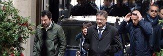 Camere, i nuovi nomi dopo i veti M5S su Fraccaro, avanza Bernini