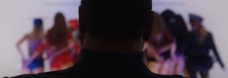 """Berlusconi visto da Sorrentino: ecco le prime immagini del film """"Loro"""" Video"""