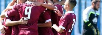 Puteolana con problemi economici, calciatori si autofinanziano per giocare