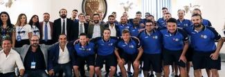 Il Lollo Caffè Napoli Calcio a 5 sogna lo scudetto
