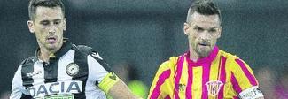 Benevento, fiducia a Costa: Bucchi sceglie l'usato sicuro