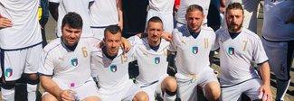 C'è un'Italia che vince i Mondiali: la Nazionale dei pazienti psichiatrici campione del mondo