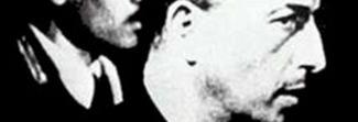 1° maggio 1944 A Roma il questore Pietro Caruso ordina la scarcerazione di Umberto Bianchi