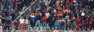 Tunisia, tensioni in campo: arbitro sospende spareggio di campionato