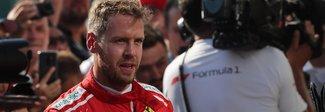 Vettel ha fiducia: «La Ferrari non ha ancora dato tutto»