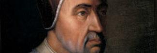 3 marzo 1431 Viene eletto Papa Eugenio IV nato Gabriele Condulmer