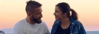 Tonelli e Claudia sposi: azzurri in Sicilia per le nozze del difensore