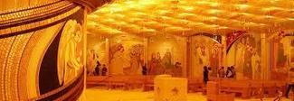 Padre Pio, salma traslata dalla cripta d'oro al vecchio santuario più spartano