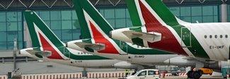 Alitalia riparte dalle Ferrovie: verso grande polo del trasporto pubblico aereo e su ferro