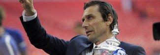 Il Chelsea vince la Fa Cup, United ko 1-0. Conte trionfa su Mourinho