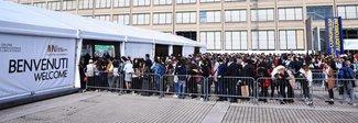 Al via il Salone di Torino. Cercas: «Sono i lettori a fare dei libri dei capolavori»