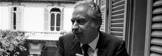 11 maggio 2017 Muore a Roma il politico Clelio Darida