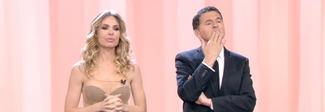 Nadia Toffa assente all'ultima puntata delle Iene: fan in ansia