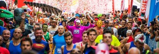 Fisherman's Friend StrongmanRun: successo a Rovereto per The Original 20k con 2532 partecipanti
