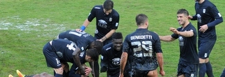 Prima in casa per la Viterbese nella finale di Coppa Italia contro l'Alessandria: l'11aprile al Rocchi