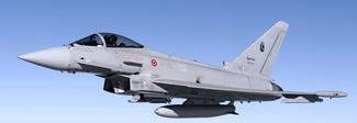 Boati in cielo, paura nel Nord Italia: caccia supersonici intercettano volo di linea