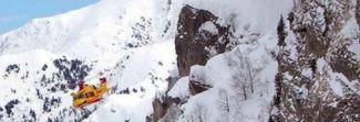 Alto Adige, valanga sul Gran Zebrù travolge gruppo di alpinisti: tre morti