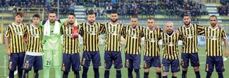 Juve Stabia in B, poster con il Mattino