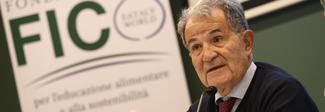 Prodi e il voto: «Sono scomodo, non disturbo chi fa politica»