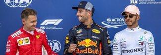 Formula 1, Renault ufficializza accordo con Ricciardo