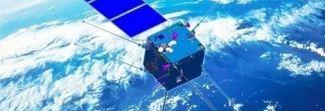 """Cina, lanciato satellite con """"sentinella"""" italiana per studiare i terremoti Scambio di complimenti fra Mattarella e Xi Jinping"""