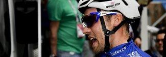 Giro d'Italia, Schachmann vince la 18esima tappa Yates ancora in rosa