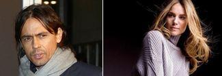 Pippo Inzaghi e la nuova fiamma: è Angela, bellezza bionda friulana