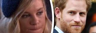 Harry, la telefonata per dire addio alla ex una settimana prima del matrimonio