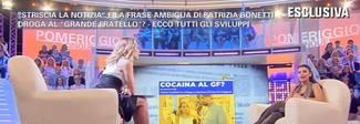 Droga al Gf15, Barbara D'Urso annuncia indagini. Ma Endemol ha già una posizione chiara
