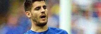 Morata-Juventus, si inserisce l'Inter e l'Atletico Madrid cerca il sorpasso