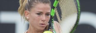 Roland Garros: Giorgi con una qualificata, insidia Cornet per la Errani
