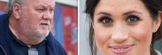 Meghan Markle chiama il papà e lui cambia idea dopo l'infarto: ora vuole andare alle nozze
