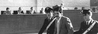 7 maggio 1980 La procura di Roma accusa Marco Donat Cattin dell'omicidio Berardi