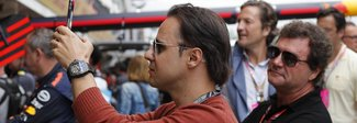 Formula E, Massa annuncia: «Il prossimo anno correrò nella squadra di Di Caprio»