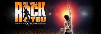"""""""We will rock you"""", boom di iscrizioni per il musical con i brani dei Queen"""
