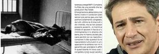 Lorenzo Crespi, lo sfogo dell'attore: «Sto male, mi hanno abbandonato»