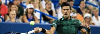Cincinnati, avvio positivo per Djokovic e Serena Williams